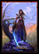 Elisabeth card