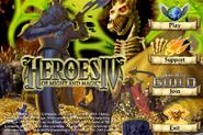 Heroes IV Launcher