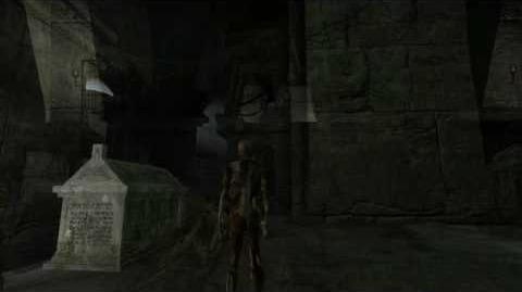 Dark Messiah of Might and Magic GC Atmospheric Trailer US (2006, Ubisoft) HD