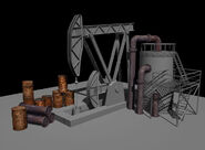 Forge-OilPump