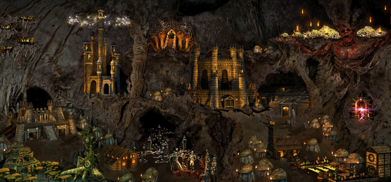 Dungeon (H3)