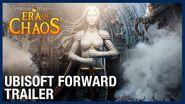 Might & Magic Era of Chaos Ubisoft Forward Trailer UbiFWD July 2020 Ubisoft NA