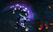 Heroes VI Minotaur Guard Attack