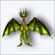 Dragon king - MM IX