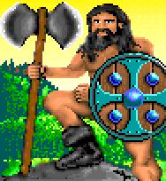 Barbarian (KB)