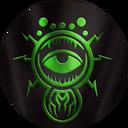 Necropolis badge 01