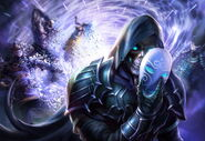Rise of the Nethermancer