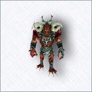 Lesser demon - MM IX