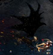 Heroes VI Black Dragon Attack