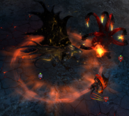 Heroes VI Terrifying Presence