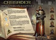 Book Crusader