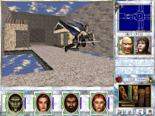 Might And Magic Vii For Blood And Honor Might And Magic Wiki Fandom