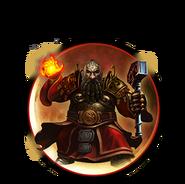 MMXL RunePriest 124702