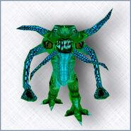 Amphibious terror - MM IX