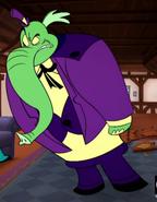 Mrpackard
