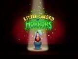 Little Sword of Horrors