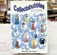 Collectabubble Book 1996