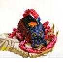 Stings Scorpion