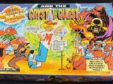 Mighty Max and the Crystal Quest