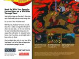 The Adventures of Mighty Max (video game)