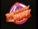 Mighty Max (série animée)