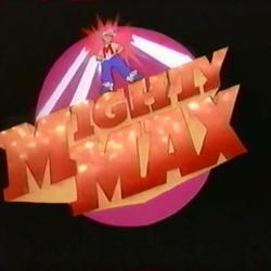 Mighty Max (série animée)