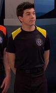 Kaz Bob's Shirt