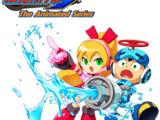 Mighty No. 9: The Animated Series