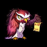 Owl sprite