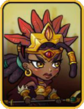 Diana, Amazonian Queen