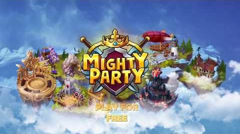 Mighty Party - Trailer
