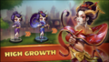 High Growth picture