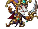 Bravi, Deadly Blade