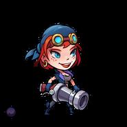 Pirate sprite