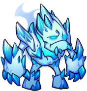 Ice Clod sprite