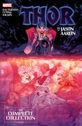 Thor by Jason Aaron Complete Collection Vol 1 3