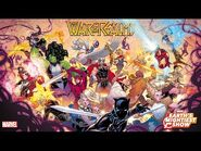 Exclusive First Look at The War of the Realms event! - Earth's Mightiest Show Bonus