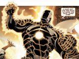 Iron Man's Uru Armor