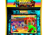 Marvel Super Heroes (video game)