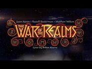 WAR OF THE REALMS Teaser Trailer - Marvel Comics