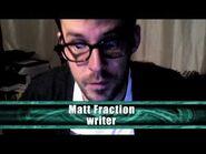 Fear Itself- Matt Fraction