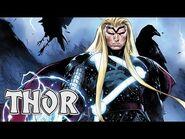 THOR -1 Trailer - Marvel Comics