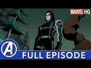 Winter Soldier - The Avengers- Earth's Mightiest Heroes