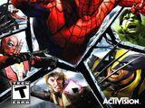 Marvel: Ultimate Alliance 2 (Video Game)