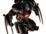 Iron Man Armor Model 48