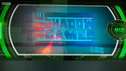 The Shadow Games Logo