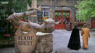 Blade Quest