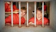 Dan and mr f prison break