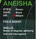 ID card 3 - Aneisha Jones