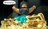 Genie with gold.JPG
